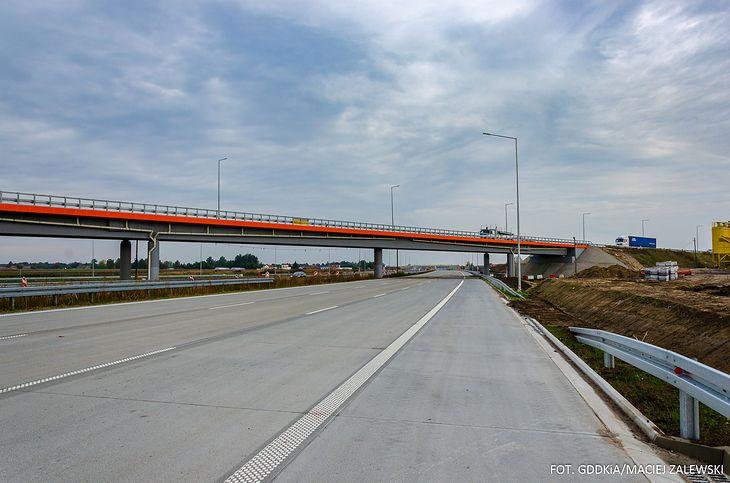 Budowa nowej A1 nie będzie już tak uciążliwa dla kierowców