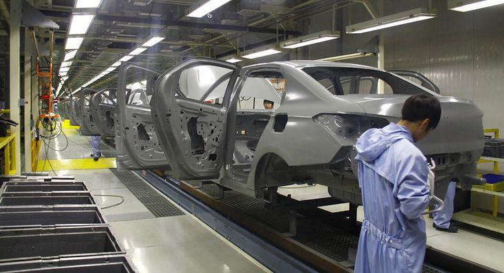 W najbliższych miesiącach PSA zamknie aż dwa chińskie zakłady.