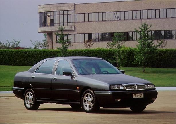 niepokonany x styl mody ogromny wybór Lancia Kappa [awarie i problemy] | Autokult.pl