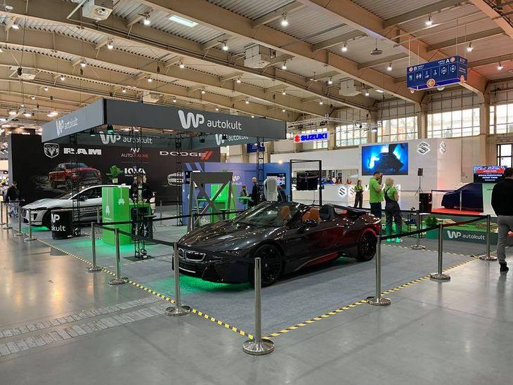 W 2020 roku również będziemy obecni na Poznań Motor Show.