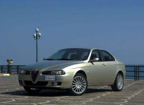 Alfa Romeo 156 FL