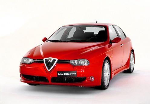 Uzywana Alfa Romeo 156 Gta Topowy Sedan Autokult Pl