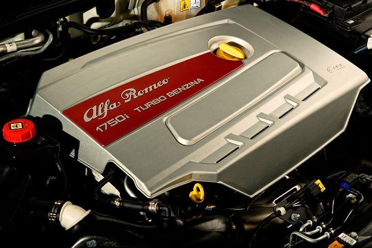 Jeden z najbardziej udanych silników z wtryskiem bezpośrednim w historii. Użytkownicy rzadko narzekają na jednostkę Alfy Romeo.