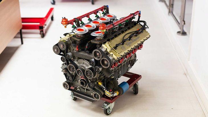 To kultowy silnik, który może zyskiwać na wartości