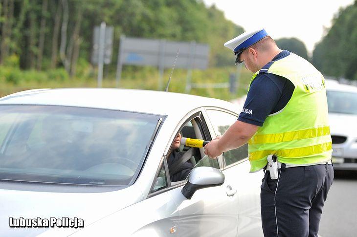 Zatrzymanie przez policję to duży stres. Potęguje się on w razie nieprawidłowego wskazania alkomatu