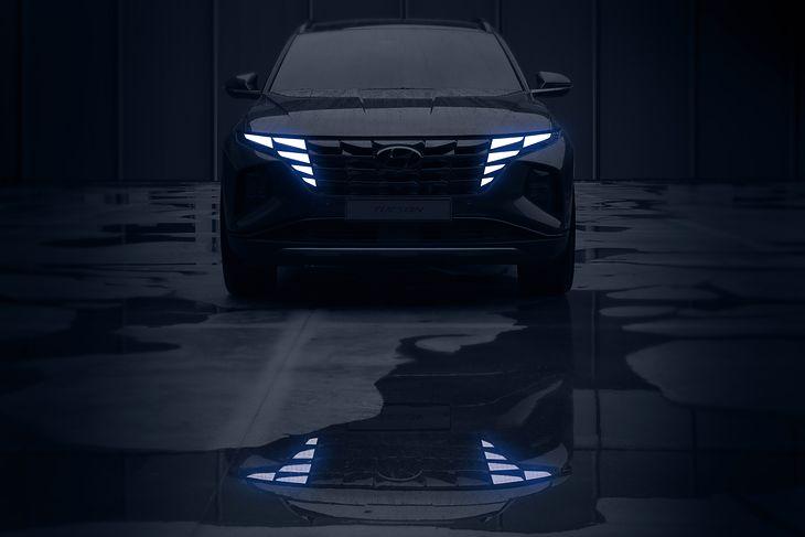 Premiera nowej generacji Hyundaia Tucsona już 15 września