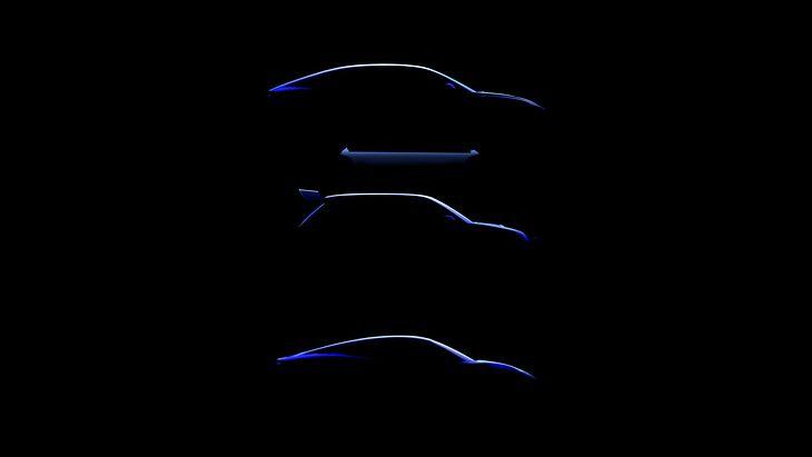 3 nowe modele na prąd - tak wygląda przyszłość Alpine.