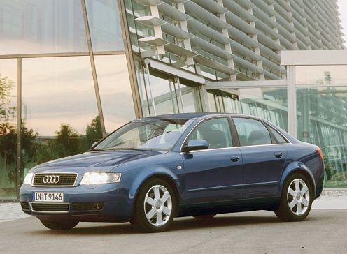 Awarie I Problemy Audi A4 B6 Autokult Pl