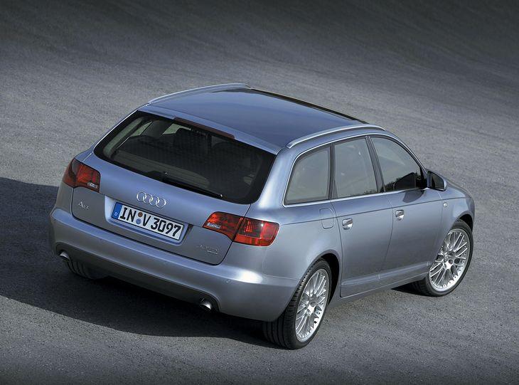 Audi A6 produkowane w latach 2004-2011 mocno potaniało, ale serwis jest wciąż kosztowny.