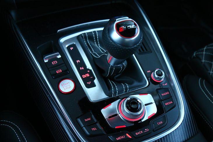 Rewelacyjny Automatyczna skrzynia to ryzyko, ale i komfort | Autokult.pl UK04