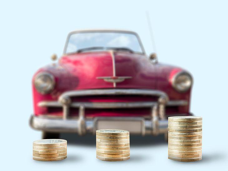 Kredyt gotówkowy na zabytkowy samochód – czy warto?