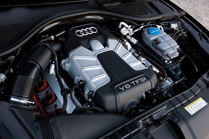 Duże Silniki W Dużych Autach Benzyna Czy Diesel Cz 3 Autokultpl