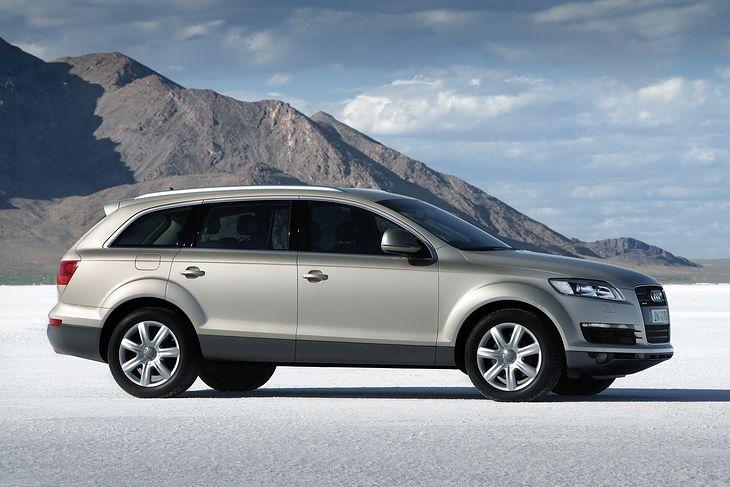 Audi Q7 to interesująca propozycja na rynku wtórnym, ale trzeba być świadomym kosztów eksploatacji.
