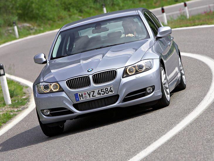 BMW Serii 3 (E90)