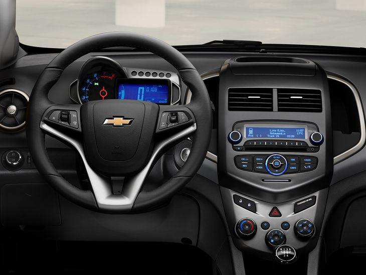 Uywany Chevrolet Aveo Iit300 2011 2014 Poradnik Kupujcego