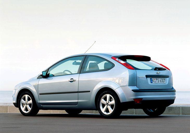 Ford Focus II to wciąż jedno z najpopularniejszych aut na rynku wtórnym. Jest ceniony za niskie koszty eksploatacji i cenę zakupu.