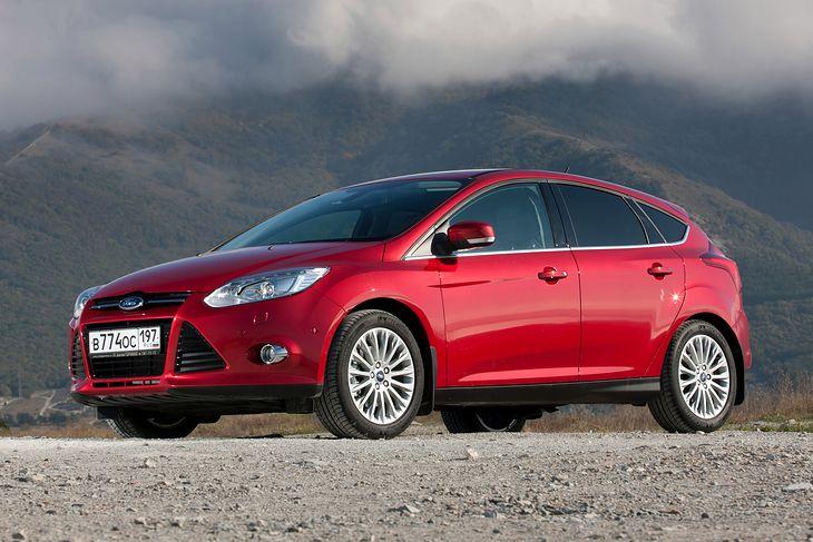 Dopiero w tym roku Ford zastępuje trzecią generacje Focusa zupełnie nową.