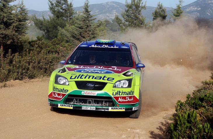Ostatnie sukcesy Forda w WRC miały miejsce dziesięć lat temu. Teraz jest najlepsza okazja by je powtórzyć.