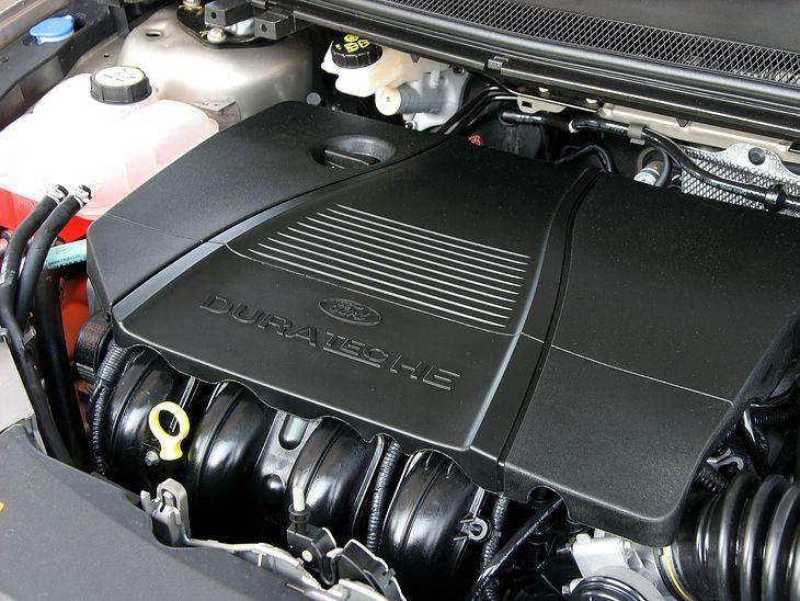 Silnik Forda + LPG = tragedia? Niekoniecznie