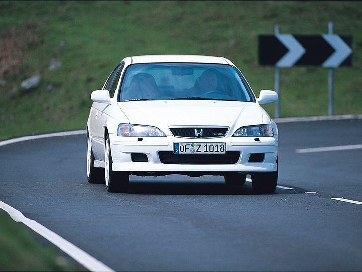 Honda Accord Type-R VI