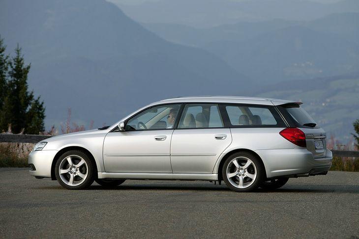 Nasz czytelnik szuka samochodu, który zastąpi jego nudnego passata. Czy może to być subaru? A może inne auta?