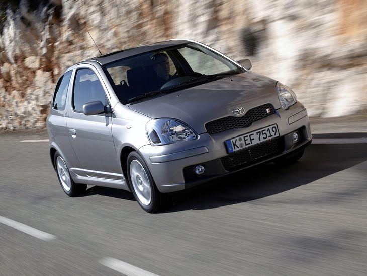 Sportowa wersja Toyoty Yaris będzie droższa w ubezpieczeniu niż zwykła?