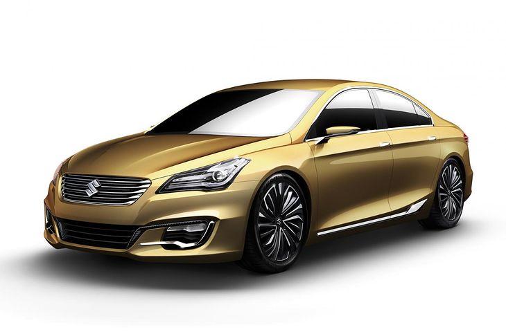 Suzuki Authentics (koncept)