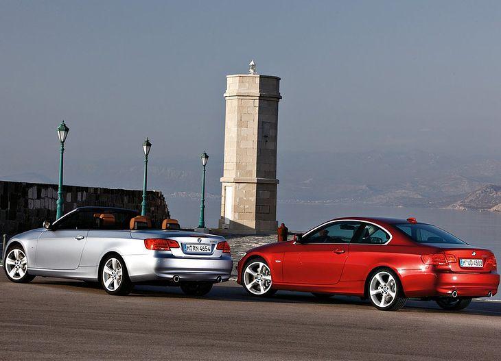 BMW Serii 3 E90/E91/E92/E93 [awarie i problemy] | Autokult pl