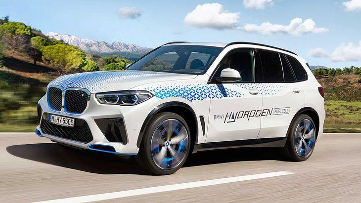 BMW X5 (2021)