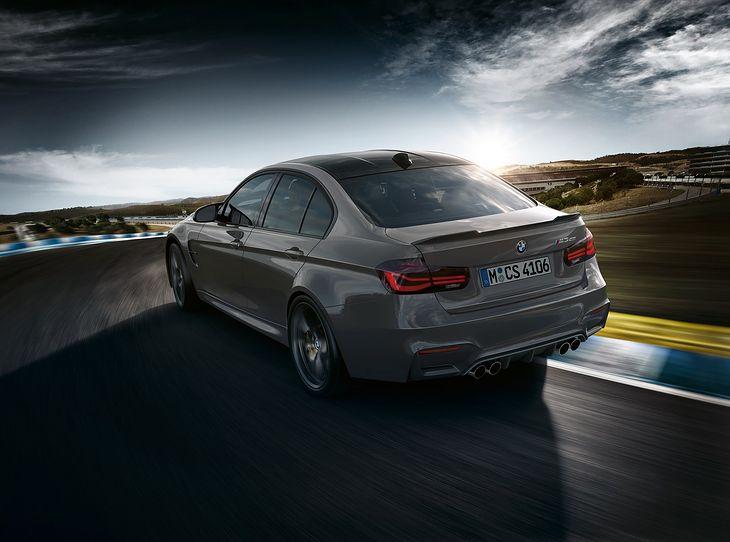 Kolejna limitowana edycja jednego z najbardziej znanych modeli BMW