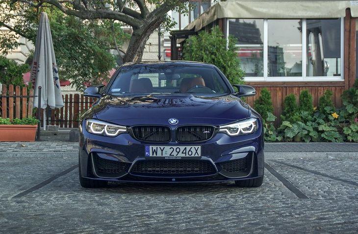 BMW nie ma w Polsce najlepszej prasy. Statystyki rankomat.pl zdają się jednak tego nie potwierdzać.