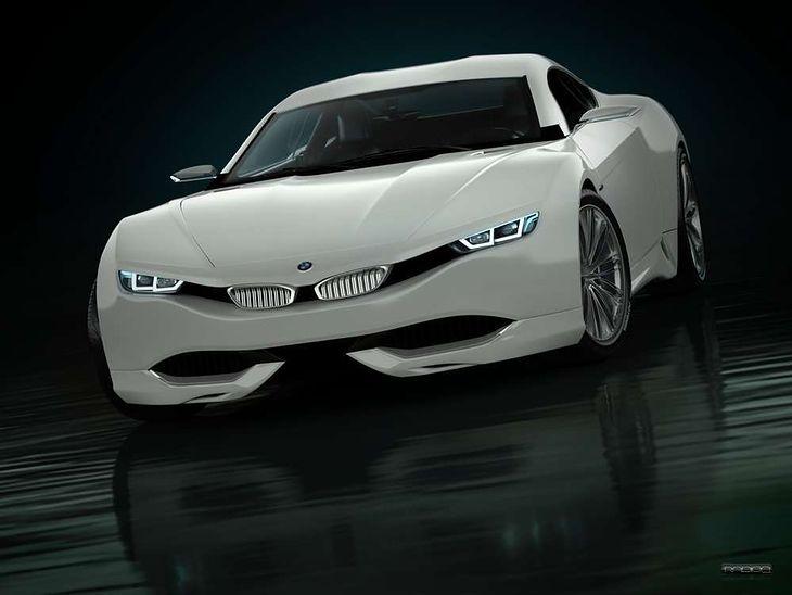 O jeden krok dalej – czy BMW M9 ma szanse na produkcję