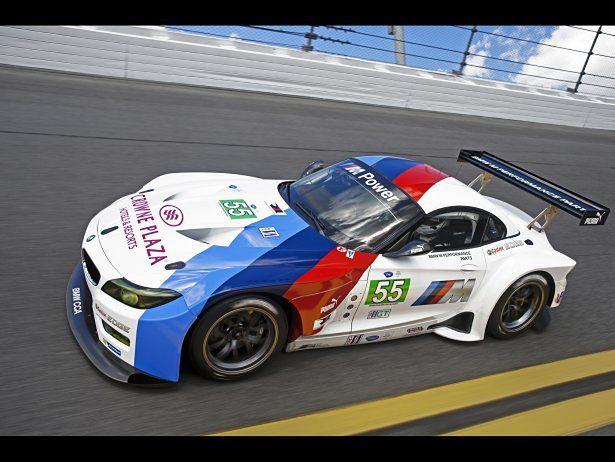 BMW Z4 GTE fot.13