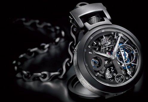 f65e8502c347 Ultra ekskluzywny zegarek od Pininfariny