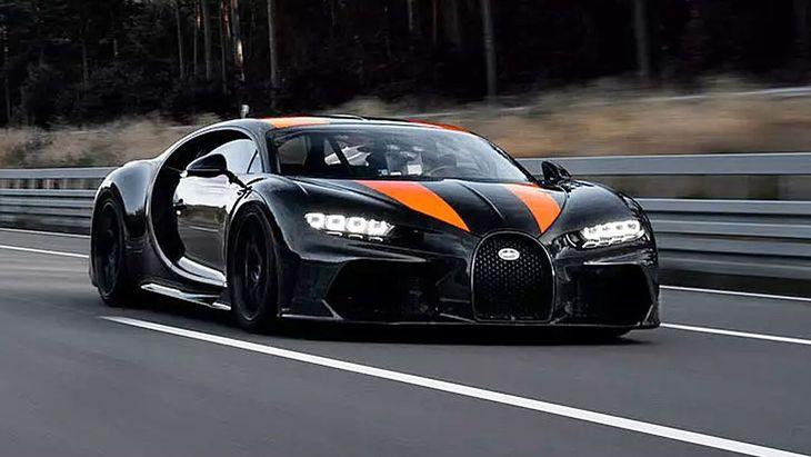 Teraz każdy, kto dysponuje odpowiednim budżetem będzie mógł przekonać się jak smakuje jazda z prędkością ponad 300 mph.