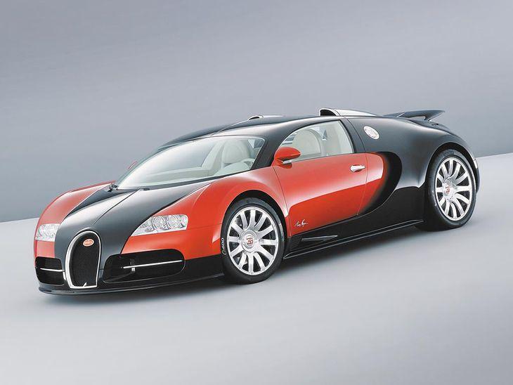 10 najszybszych aut na torze top gear bugatti veyron 1 18 3. Black Bedroom Furniture Sets. Home Design Ideas