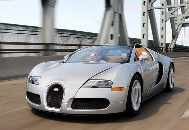 May w Bugatti