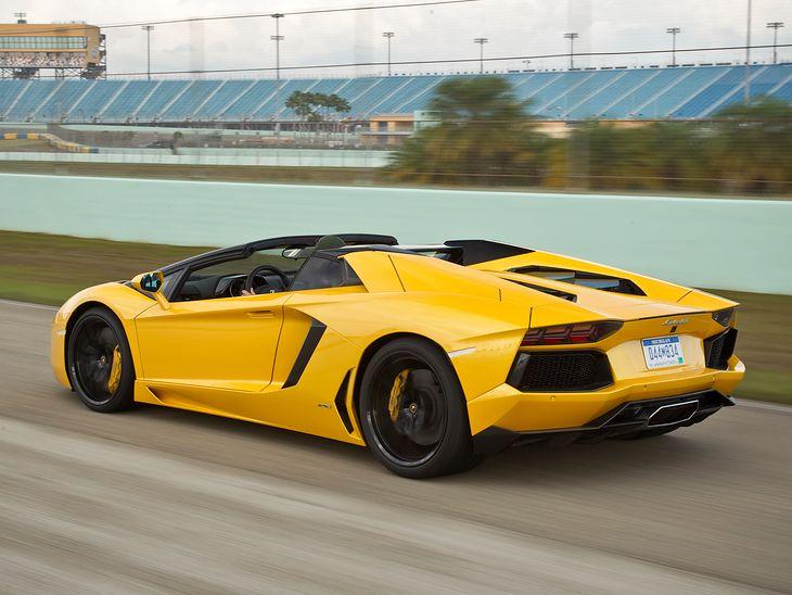 Kup Apartament Lamborghini Dostaniesz W Prezencie Autokult Pl
