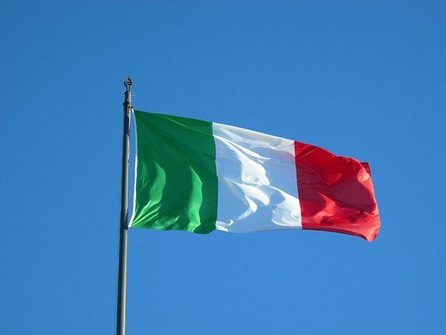 Włochy - kraj bardzo mi bliski mimo, że nigdy tam nie byłem.