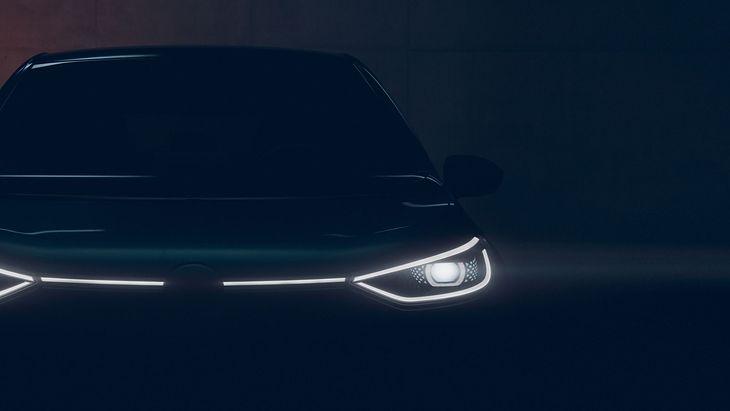 Przedsprzedaż Volkswagena ID.3 (o ile tak będzie się nazywał) rozpocznie się 8 maja
