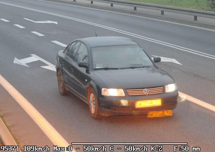 Bezpieczeństwo na polskich drogach należy do najniższych w UE. Po części dlatego, że kierowcy nie boją się kary