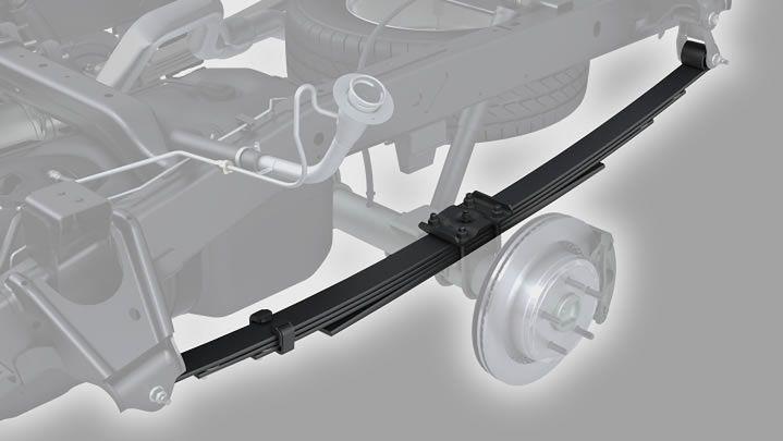 Resor piórowy / Fot. automotivepartsuppliers.com