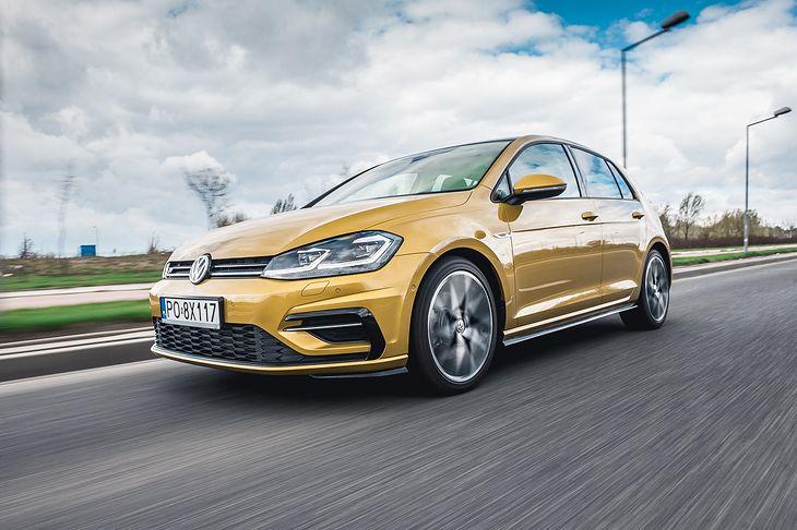 Choć produkcję Golfa VII już zakończono, to na rynku znajdziemy jeszcze kilkadziesiąt nowych samochodów.