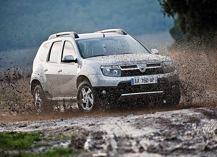 Dacia Duster okazała się niezawodnym, obarczonym nielicznymi usterkami modelem, który jest wart swojej ceny.