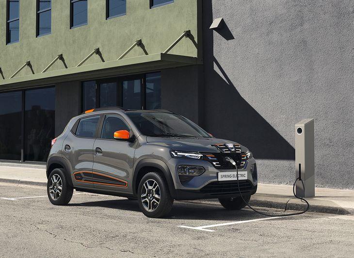 Dacia Spring ma być najtańśzym autem elektrycznym w Europie. Cena na chwilę obecną nie jest znana, jednak nie to jest największym problemem.