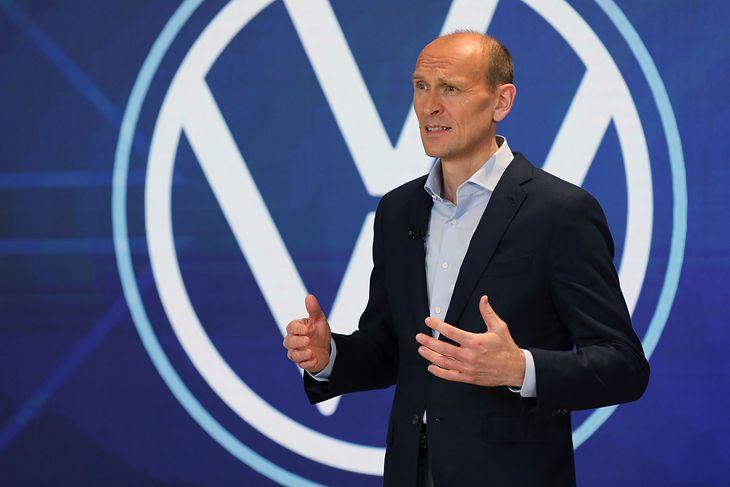 Ralf Brandstätter przedstawił najnowszą strategię marki na najbliższe lata
