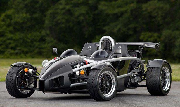 Bardzo dobry Ariel Atom DDMWorks - 657 kg i 700 KM! | Autokult.pl RN84