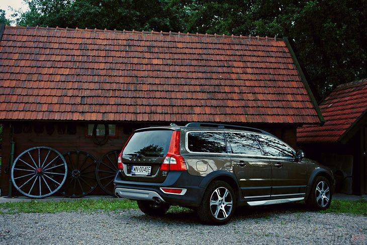 Uzywane Volvo V70 Xc70 Iii Awarie I Problemy Autokult Pl