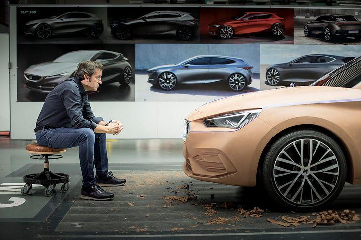 Po 9 latach przerwy stylista powraca do Renault.