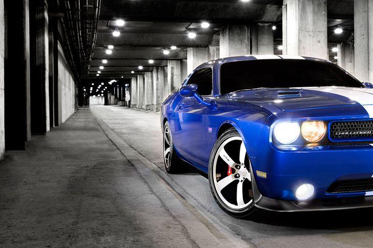 Dodge Challenger SRT8 392 Inaugural Edition